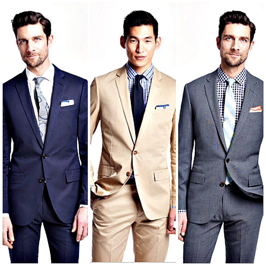 Wedding Guest Etiquette: Spring Wedding Attire - Maine ...