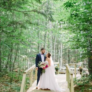 Chriki & Sam Summer Wedding