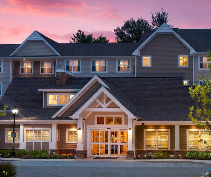 Best Places to Stay in North Conway for All of Your Wedding Guests