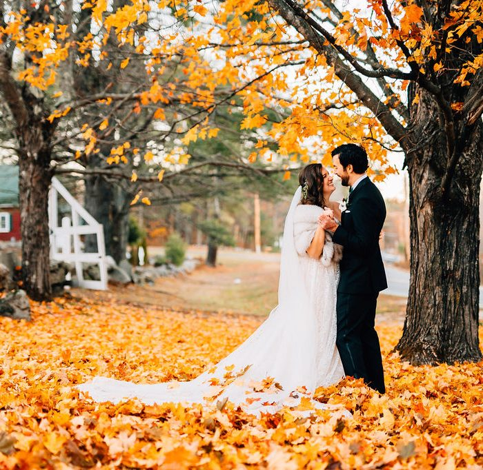 Couples Fall in Love with October