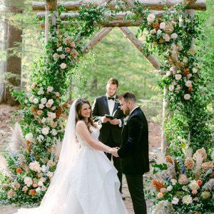 Jen and Brendan's Summer Wedding